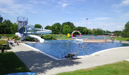 Freibad Ostermiething
